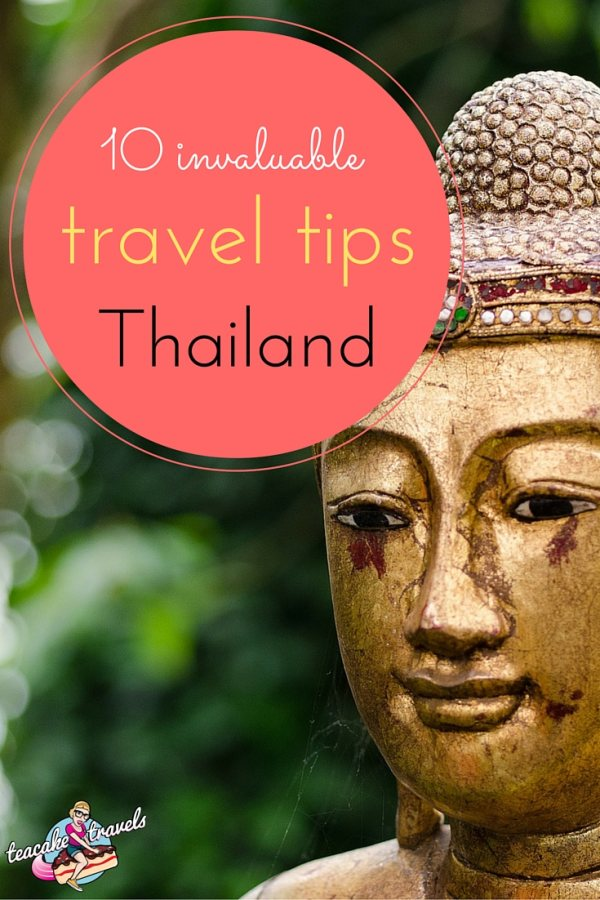 10 invaluable travel tips for thailand