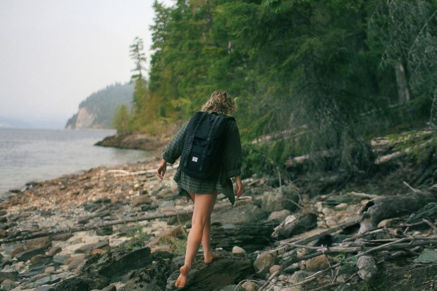 How To Create A Woman Traveling Alone: from learning about feminism to having her heart broken, there are many things a woman can experience that will ultimately, make her the best solo female traveler ever