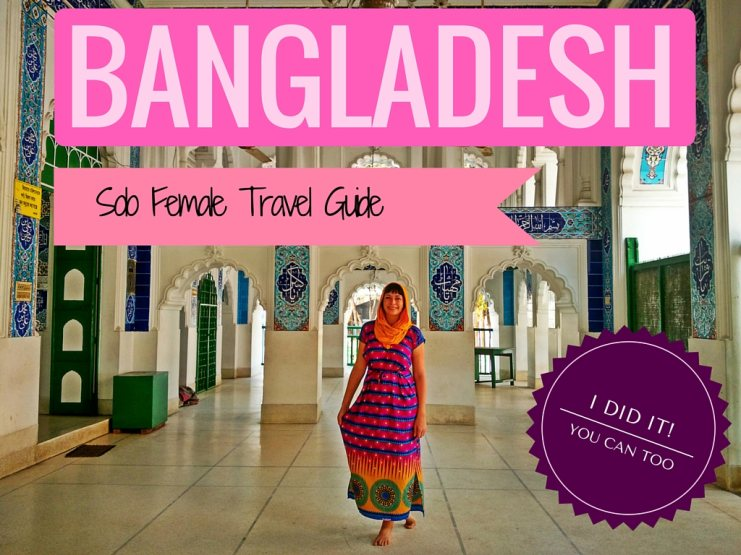 Solo Female Travel In Bangladesh is absolutely possible and a highly rewarding experience. Go on the biggest adventure you've undertaken yet and you will not be disappointed!