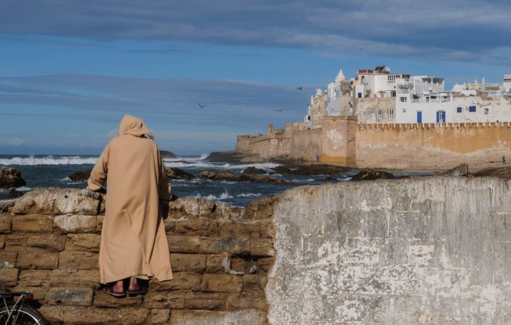Is Morocco Safe For Solo Female Travellers? Find Out All The Facts For Morocco Here With Travel Tips To Help You Plan Your Trip!