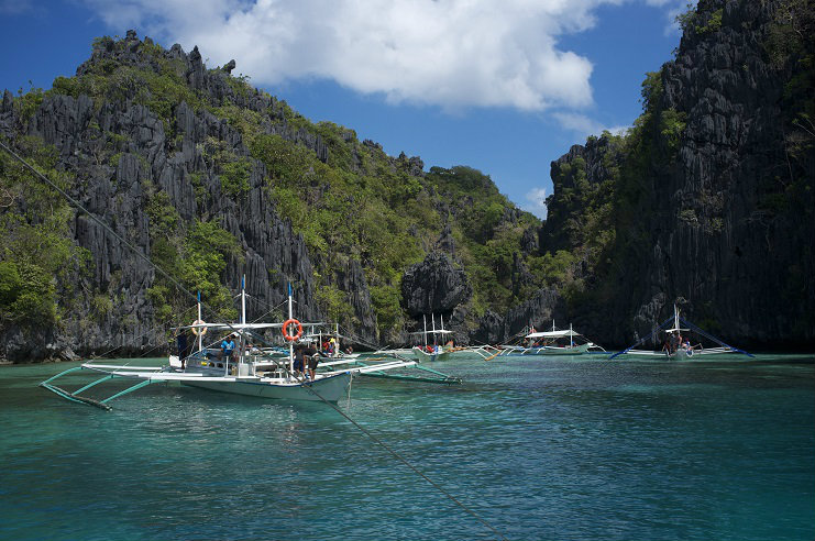 How to get El Nido Palawan right first time