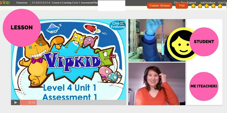 How To Fund Your Travels As A VIPKID Teacher Teaching English Online