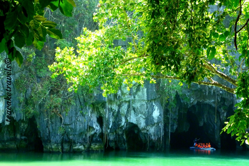 Heading to Puerto Princesa? Check out this 3 Day Puerto Princesa itinerary for the ultimate adventure on Palawan island in the Philippines #travel #philippines #palawan #puertoprincesa