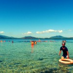 Honda Bay Starfish Island Sea