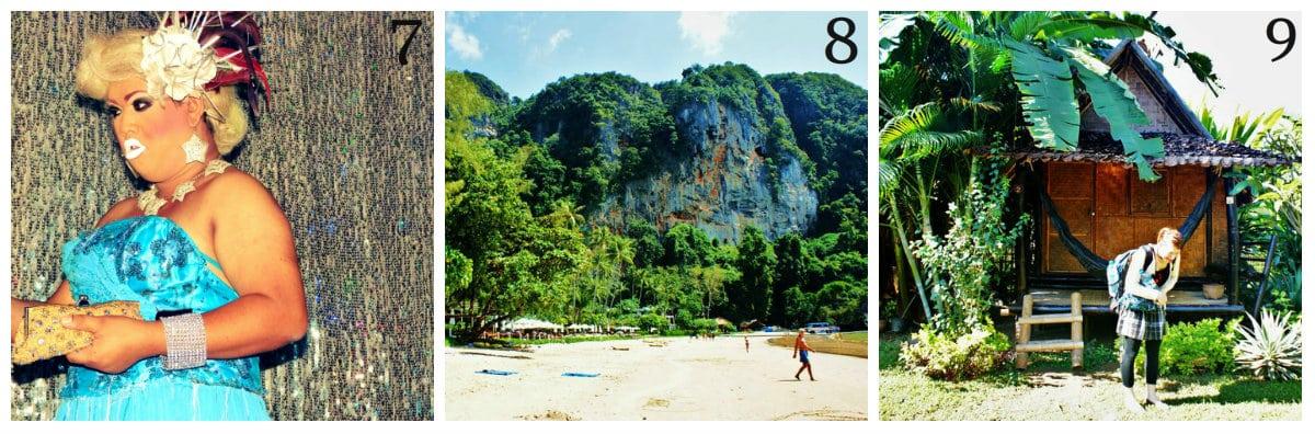 Thailand Travel Tips 7 8 9