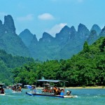 Li River Bamboo Raft Tour Xingping