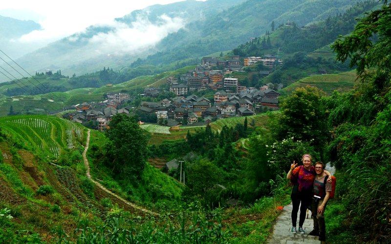Pingan Village
