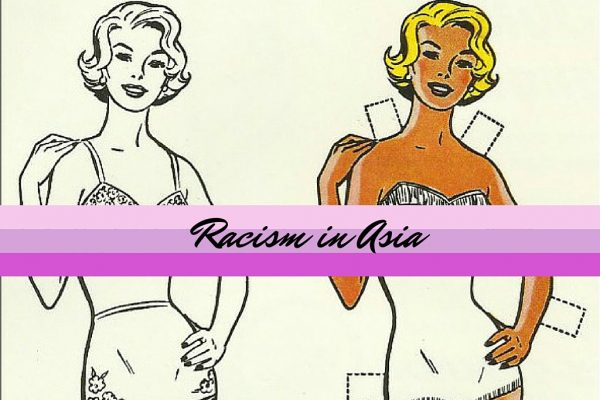 Racism in Asia