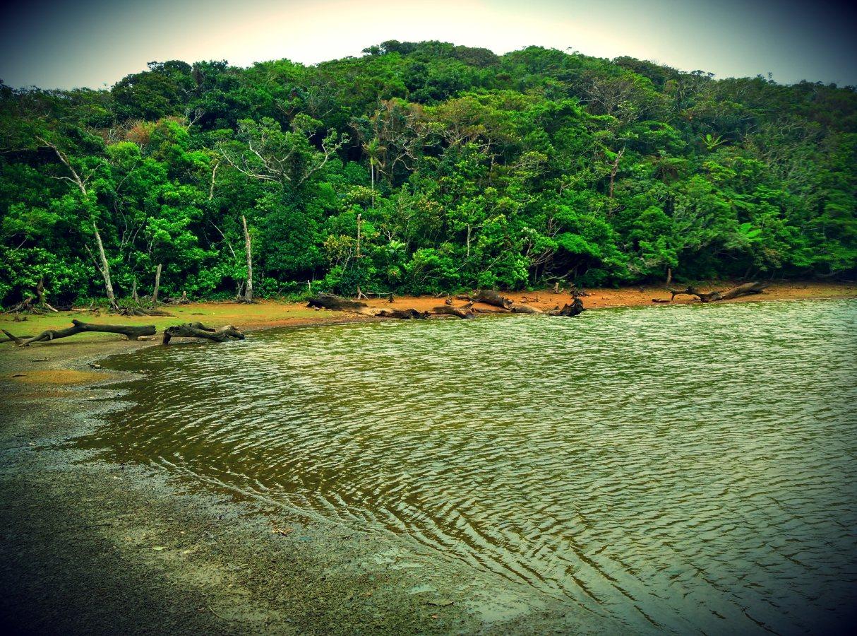 Tienchi Lake Lanyu Island