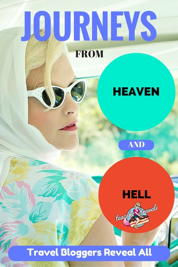 Journeys From Heaven and Hell