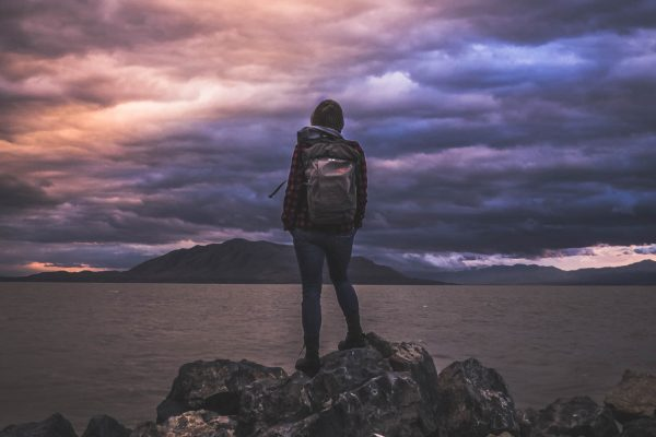Inspirational women Solo Female Travel