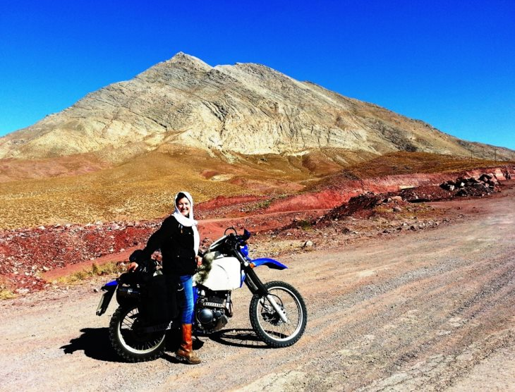 Which inspirational women are pushing travel to the limit and having the time of their lives? These women! Find out who they are and the adventurous lives they're leading to make a difference in this world.