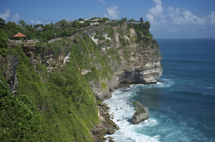 The Bali Travel Guide