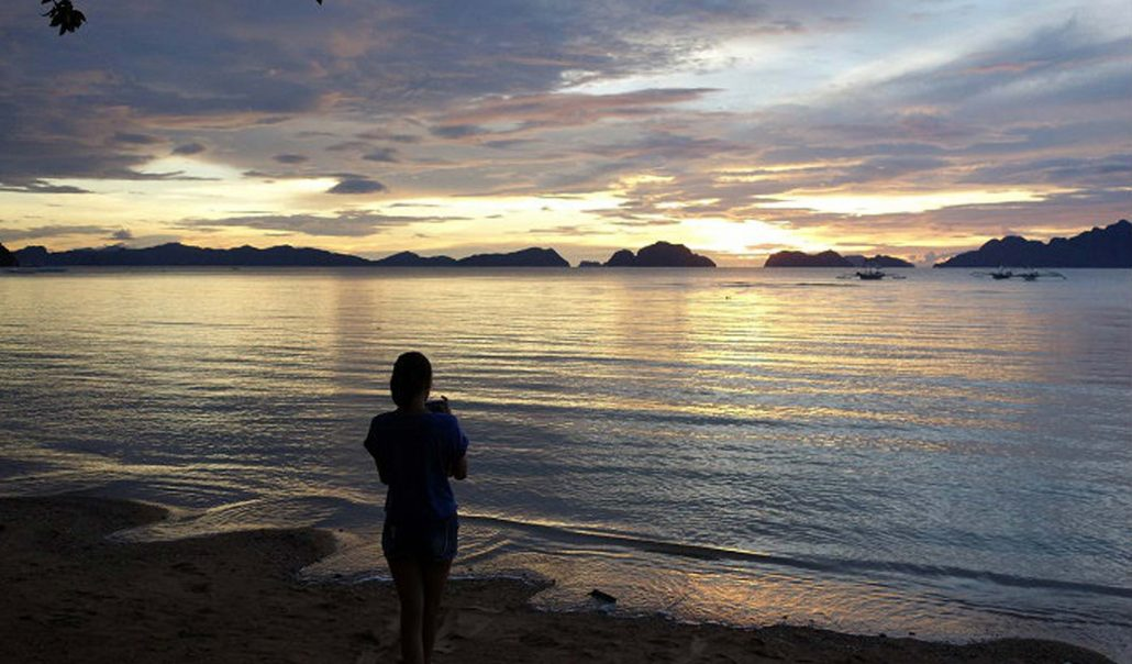 Travel El Nido
