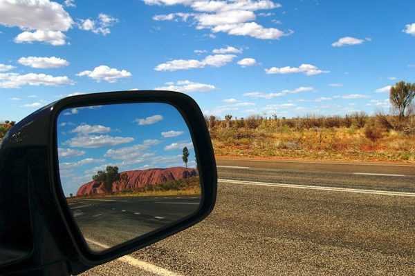 Driving Rules for Australia