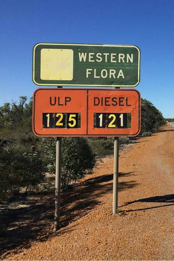 Driving Rules in Australia