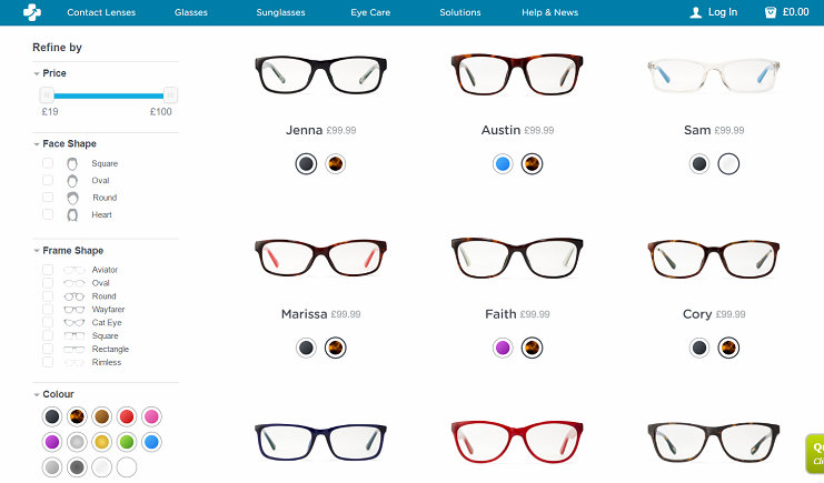best glasses for travelling