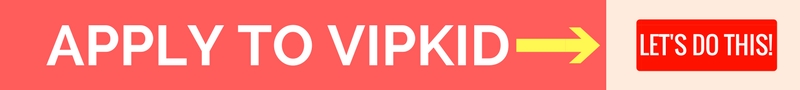 Apply to be a VIPKID teacher