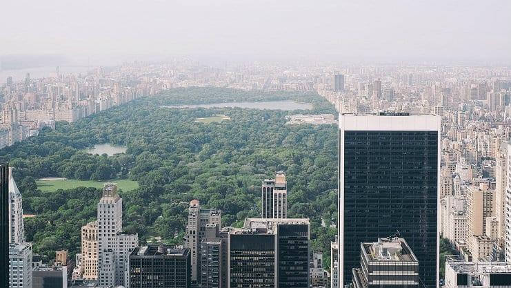 new york new york attractions