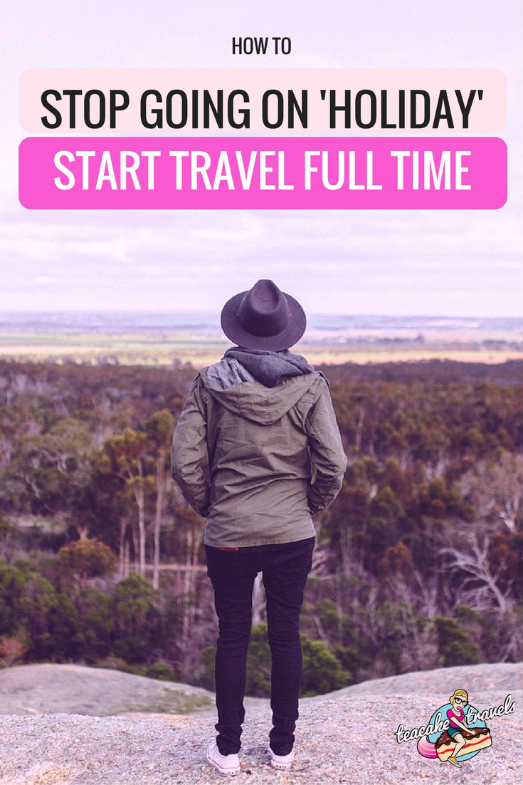 Travel Full Time