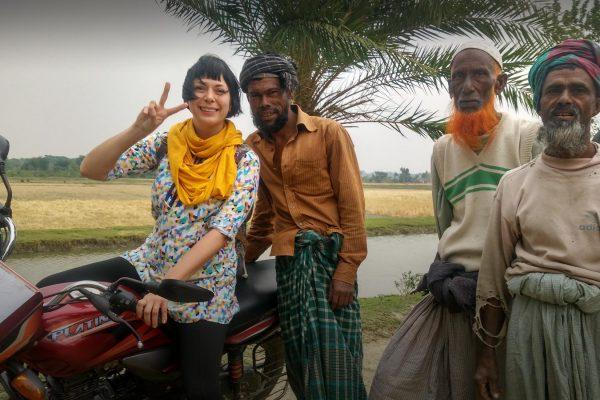 Bangladesh Solo Travel