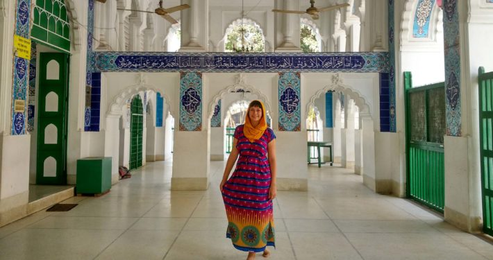 Bangladesh solo female travel