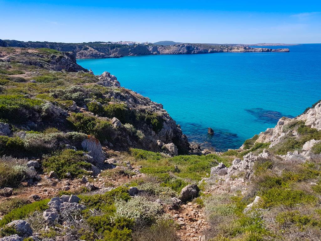 Menorca Cami De Cavalls
