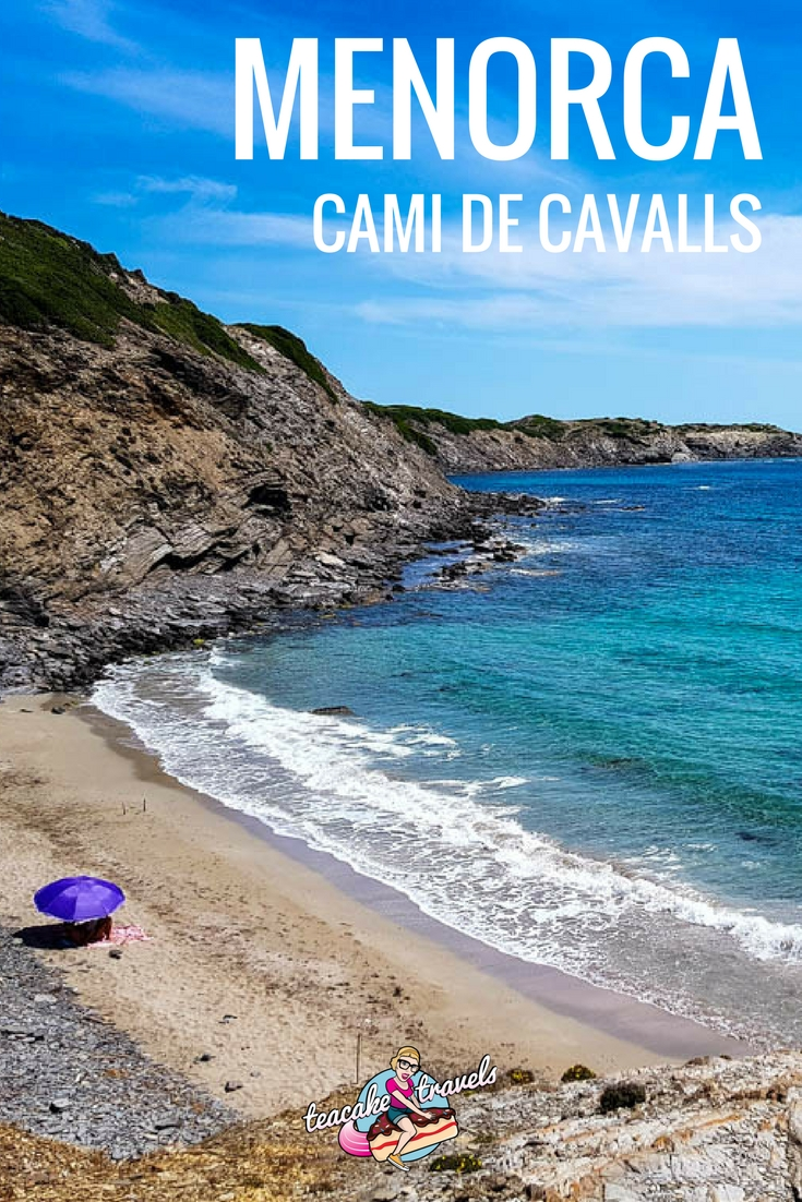 How to walk the Cami De Cavalls in Menorca, Spain
