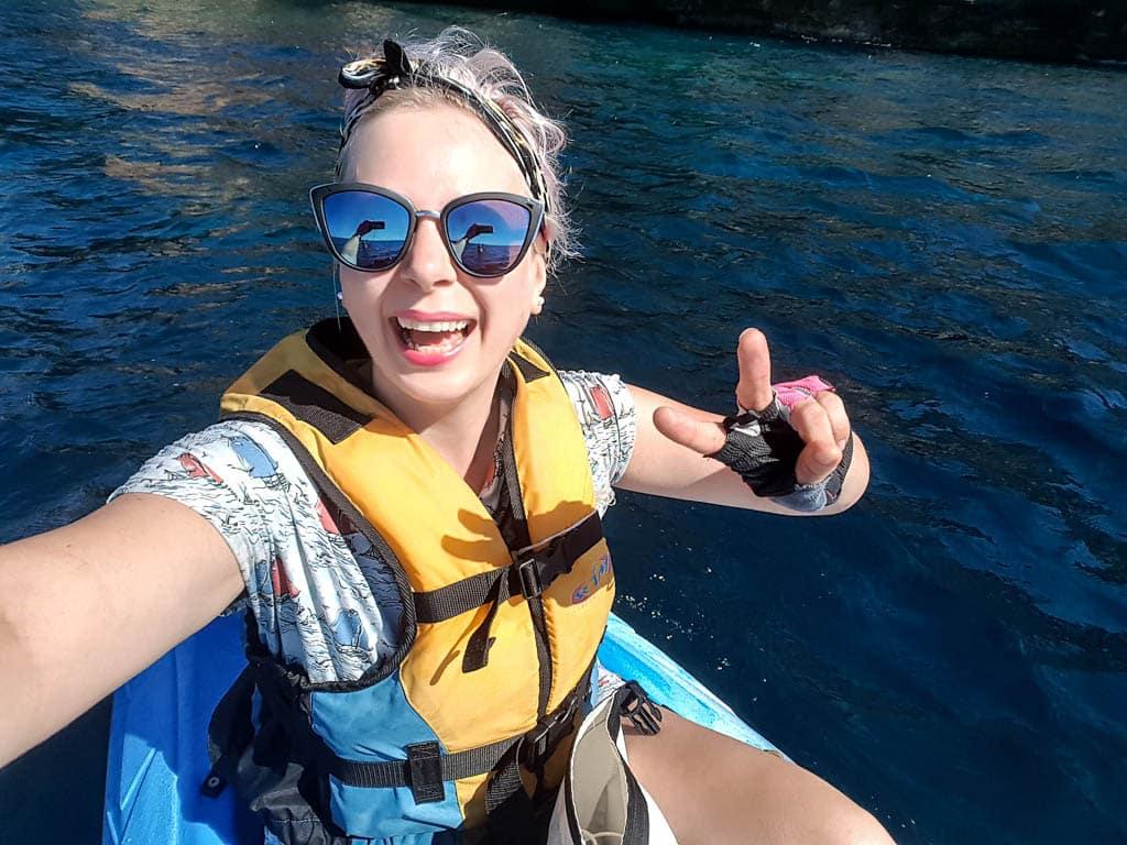 Kayak Excursions in Aruba