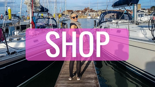 Shop for solo female travel gear
