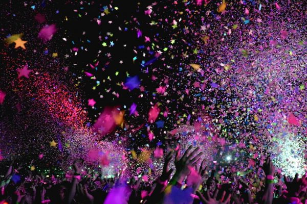 Best Music Festivals in Scotland