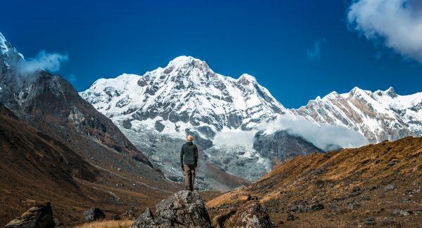 Best treks in Nepal