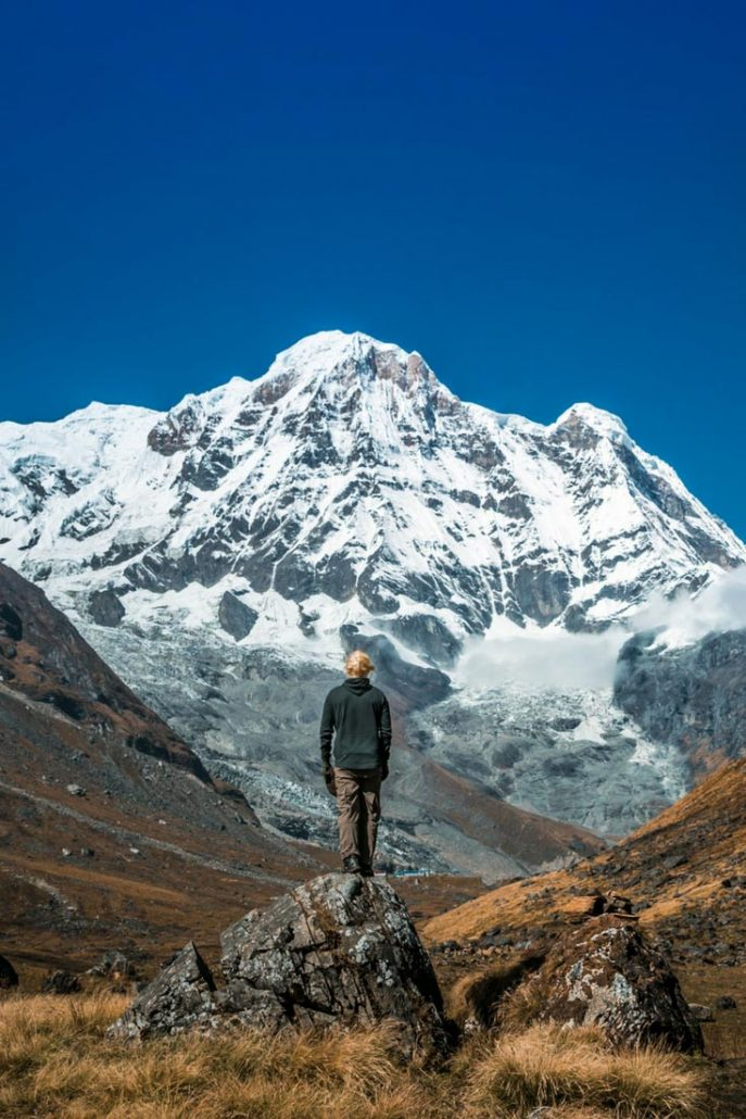The 3 Best Treks in the World for solo female travelers