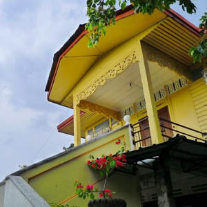 Puerto Bay View Backpackers Hostel for Puerto Princesa Itinerary