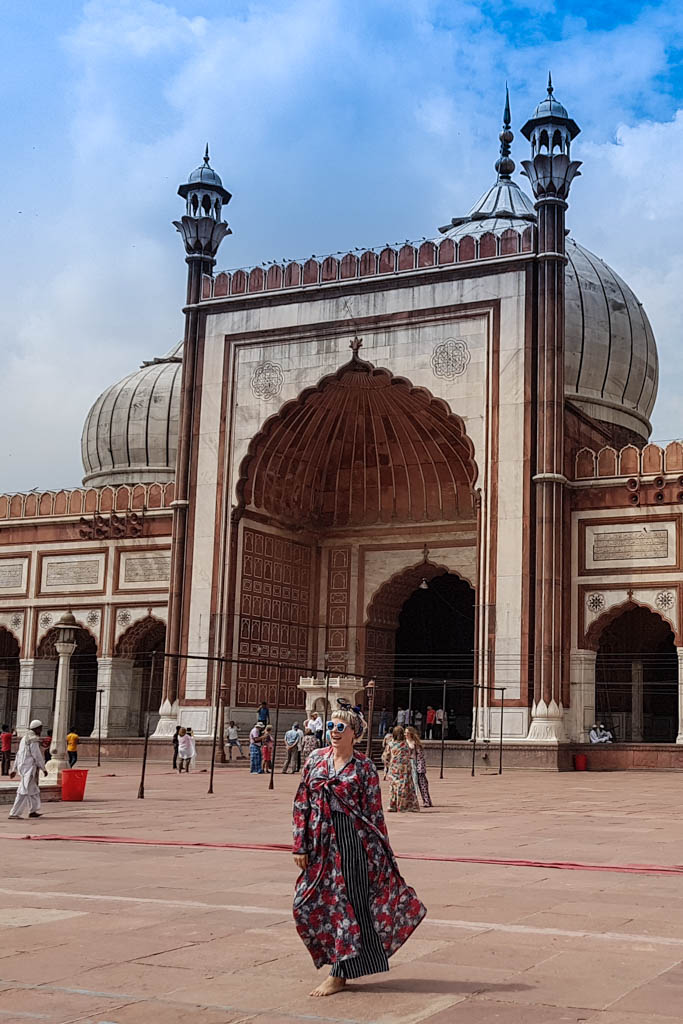 Looking for a trip plan for India? Trip Planner India Someday will help plan your accommodation, transport and activities within your budget, on your terms, so you can have the India trip of your dreams! Here's how they helped me on my North India Tour and if you book through Teacake Travels, you can get up to 25% off your trip!