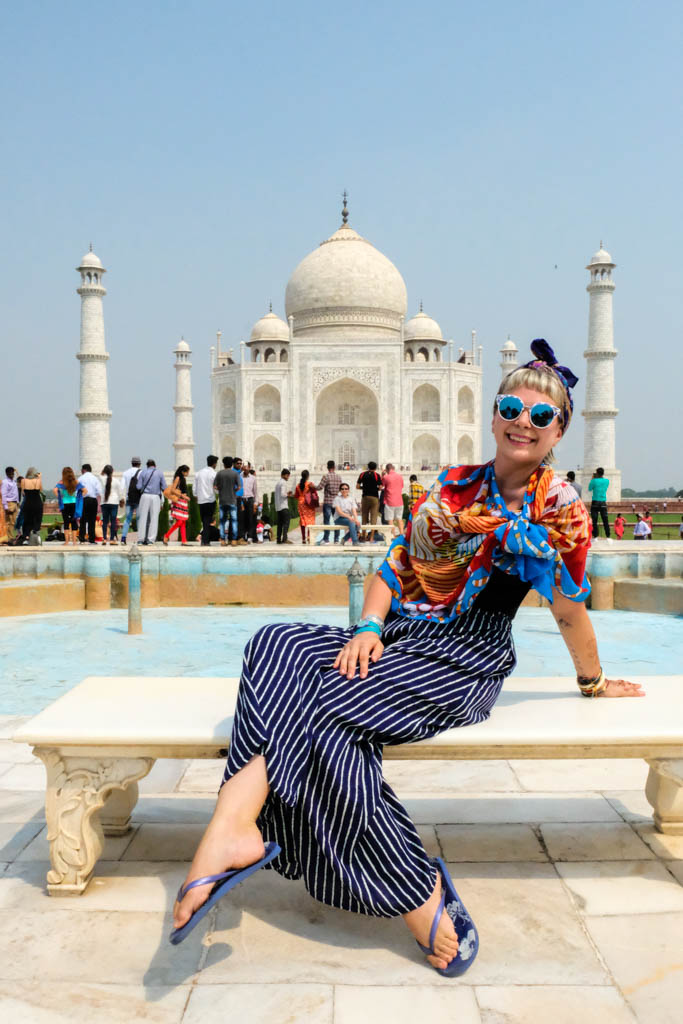 India Golden Triangle Tour Package