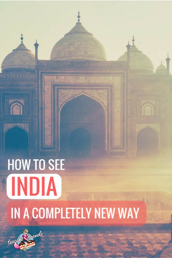 How to see India in a completely different way with Hands on Journeys