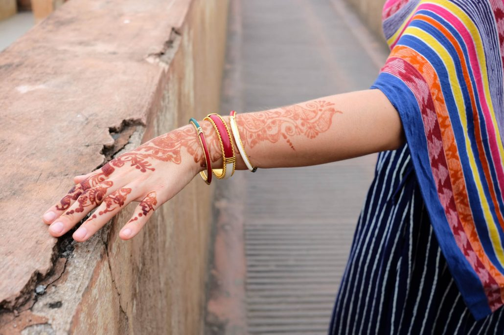 Sexual assault in india