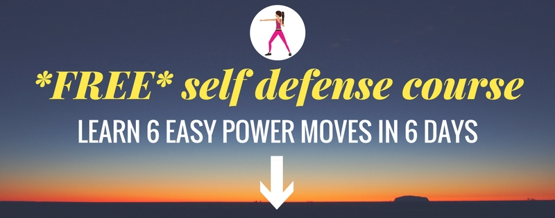 Free Self Defense Course