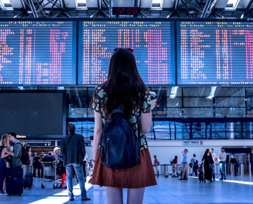 Solo Female Travel Destinations 2018