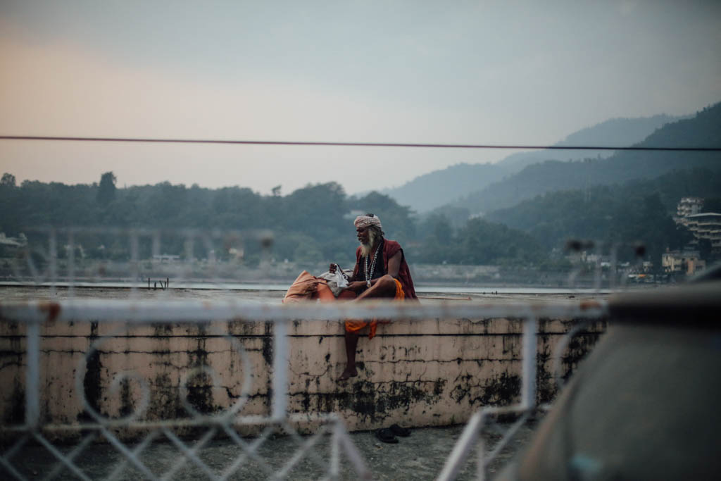Rishikesh India points of interest