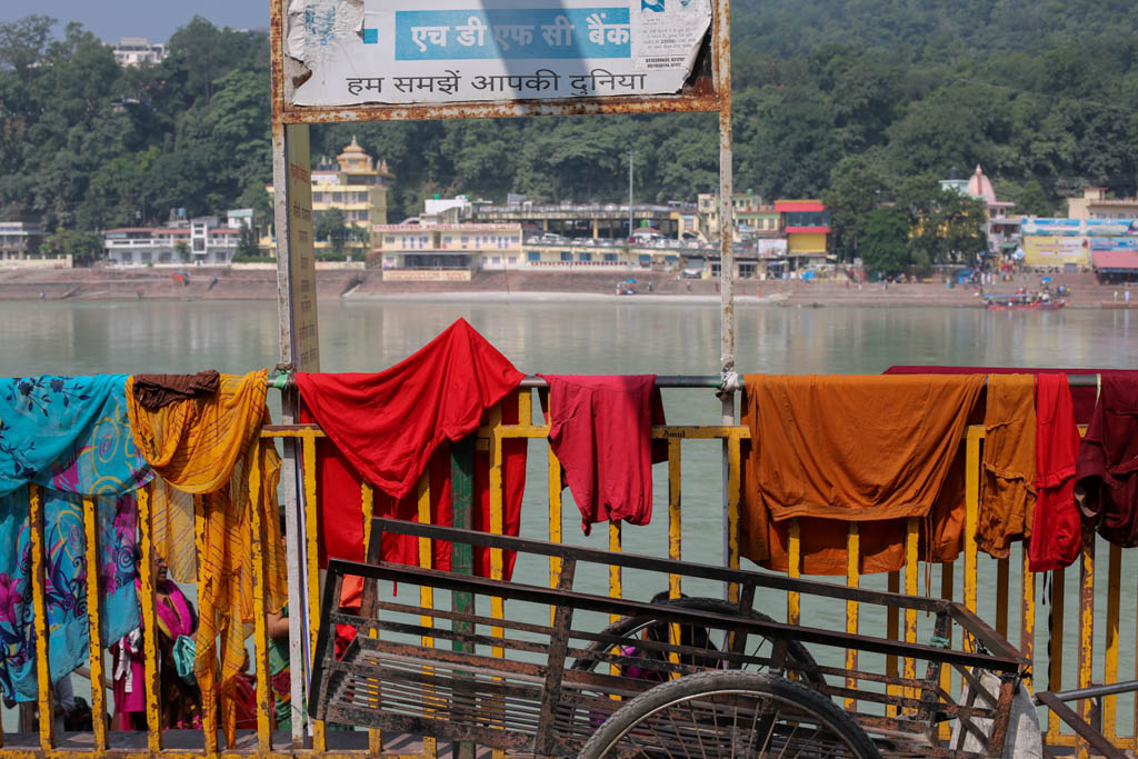 Photos of Rishikesh River Ganges