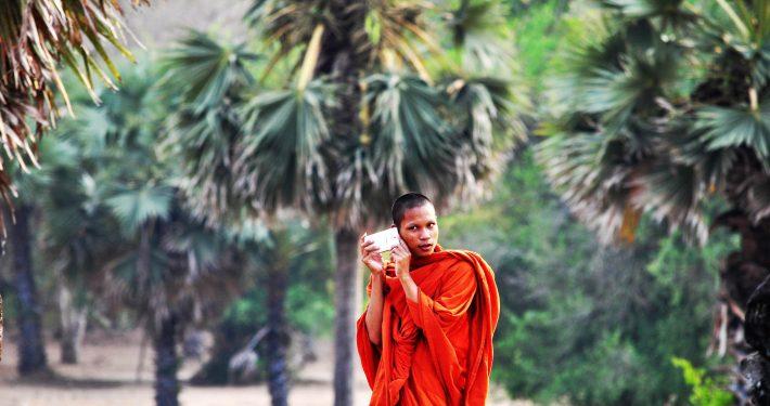 Cambodian Phrases