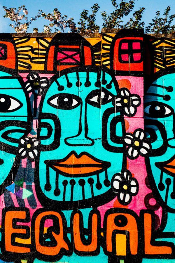 famous female graffiti artists