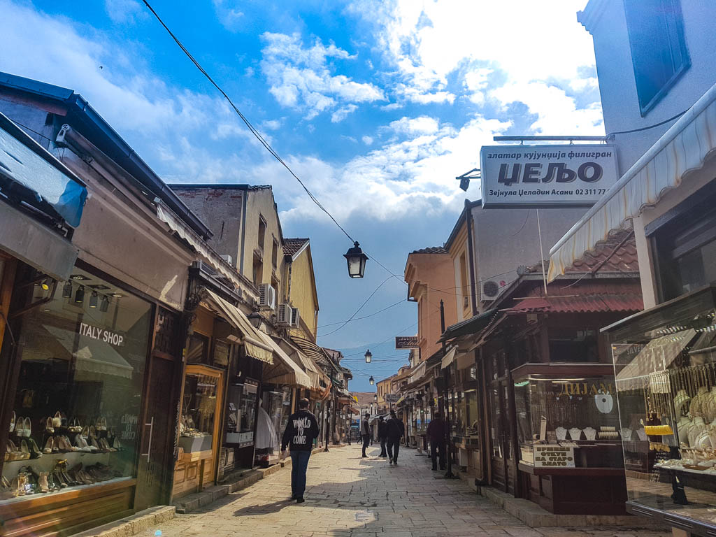 The Most Honest Guide To Things To Do In Skopje Macedonia