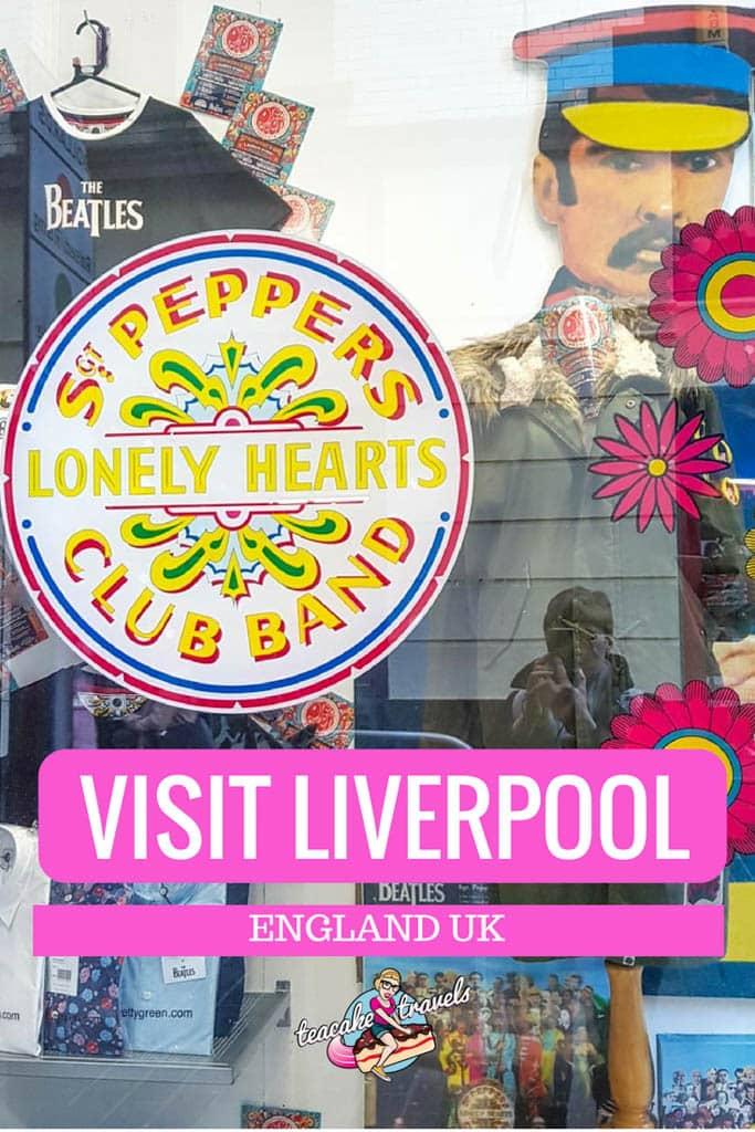 Visit Liverpool