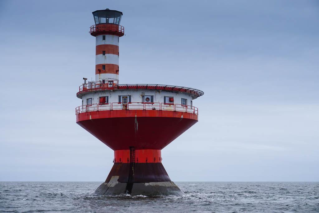 Prince Shaol Lighthouse