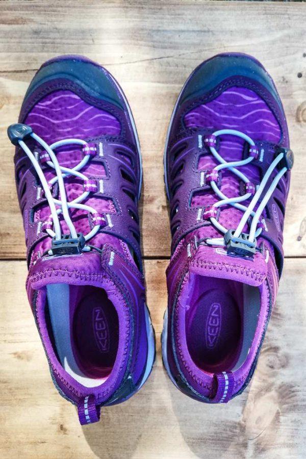 Keen Adventure Shoes