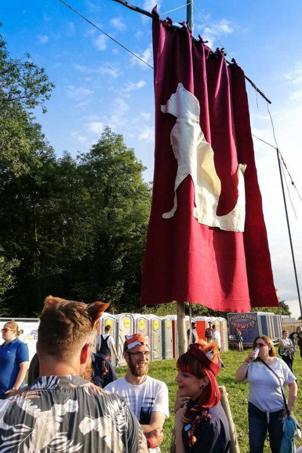 Camp Wildfire music festival adventure camp