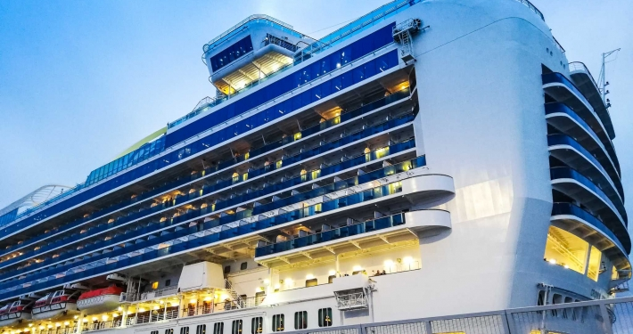 Cruise Myths Debunked